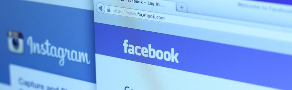 #158 FacebookとInstagramの利用動向に関するFacebook社の最新レポート