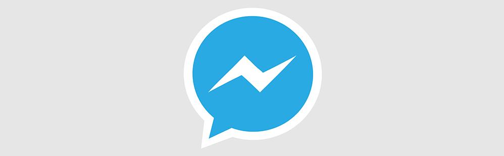 #159 Facebookメッセンジャーの月間アクティブユーザー数が10億人に(そして、それがビジネスにかかわる理由)