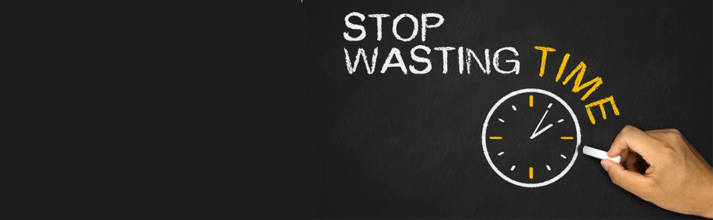 #164 ソーシャルメディアでの努力が『時間の無駄』に終わってしまう4つの理由