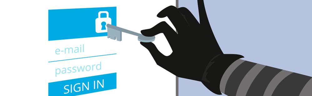 #166 Facebookアカウントの攻撃に使われる10の方法