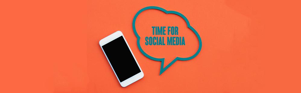 #176 人々がソーシャルメディアに費やす時間は?