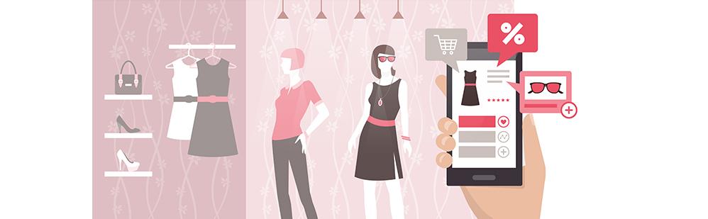 #182 ソーシャルメディアとレビューが女性層の購買意思決定に与える影響