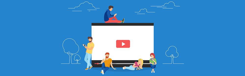 #190 YouTubeの視聴に関する3つのトレンド